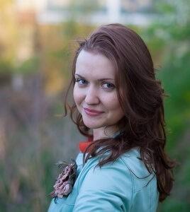 Юлия Харитонова, ведущий дизайнер компании «Цвет диванов».