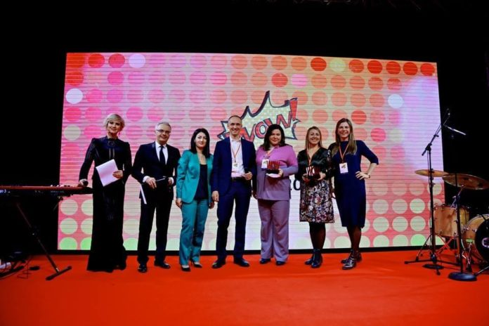 Крупнейшая бизнес-премия по управлению персоналом WOW!HR 2020