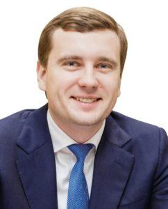 Александр Рагини,исполнительный директор Школы Бизнеса «Синергия».