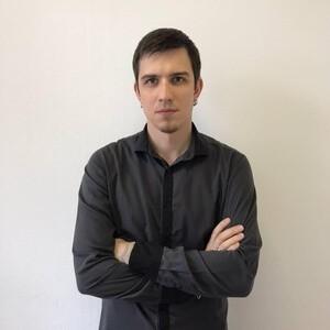 Михаил Волков, руководитель отдела обучения QSOFT.