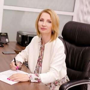 Светлана Гацакова, директор департамента корпоративных информационных систем ALP Group.