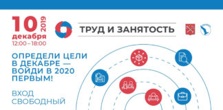 10 декабря состоится Форум «Труд и занятость», который объединит важные направления трудоустройства и развития кадрового потенциала на предприятиях города.
