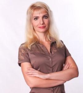 Вера Бокарева, Бизнес-тренер, консультант по продажам и личной эффективности, д.с.н., автор книги «Активные продажи 4.0.», «33 зуба маркетолога»