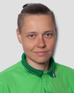 Олеси Милюткиной, руководителя сектора РЦ «Северная звезда».