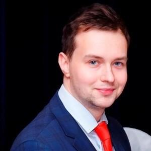 Михаил Кирьянов, менеджер по рекламе и PR Coleman Services.