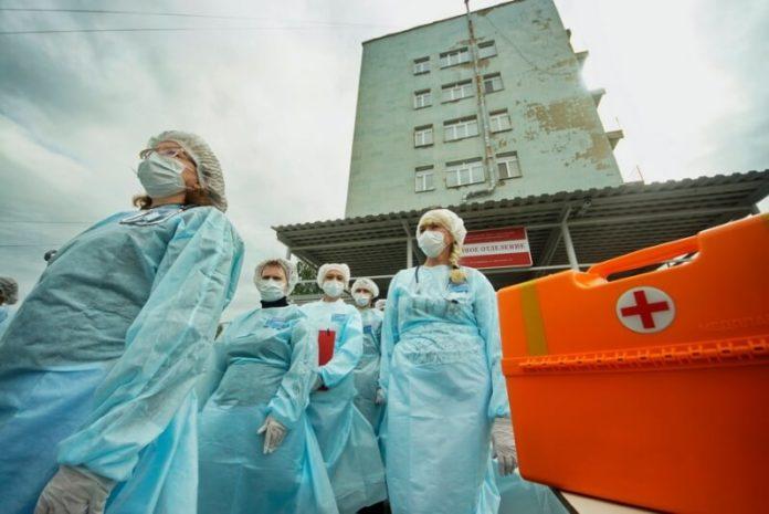 меры по поддержке граждан и бизнеса в связи с распространением коронавируса