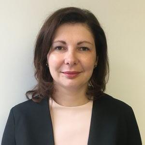 Ирина Скитяева Директор по персоналу «Алкон» в России, руководитель направления многообразия и вовлеченности региона Европа