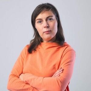 Ксения Поплавская, методолог, тренер, специалист в области развития бизнес-навыков ТО #Шашники.