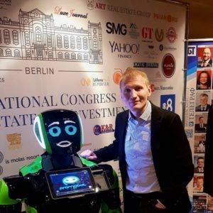 International Investors Congress 2020 I Session. Большой конгресс-шоу в прямом эфире.