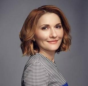 Татьяна Гладюк, директор по персоналу и организационному развитию, S8 Capital.