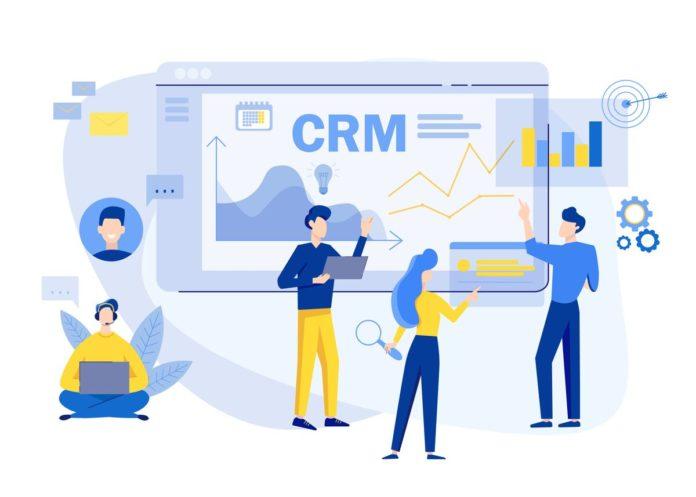 CRM для рекрутмента: инструменты дистанционного подбора