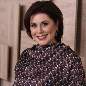 Ольга Борисовна Чижевская, бизнесвумен, исполнительный директор Лиги содействия развитию подиатрии