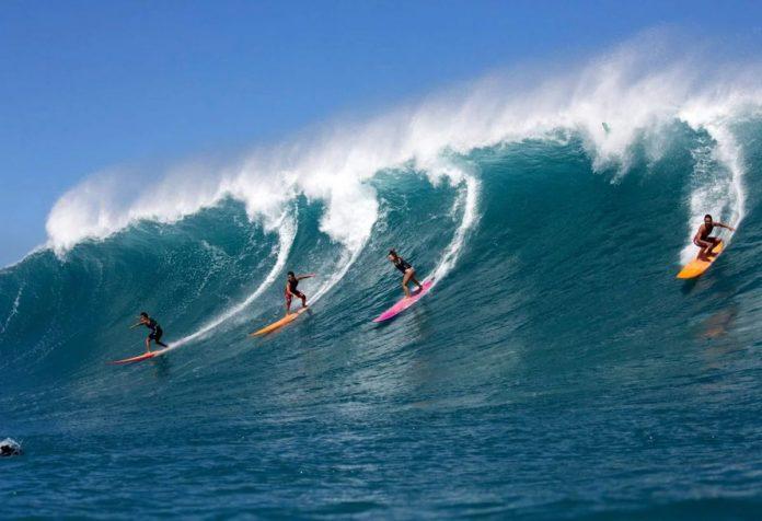 Обучение через Серфинг - новый подход в развитии компетенций.