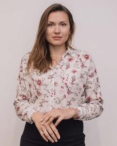 Юлия Карасева, основатель и генеральный директор компании Inbalansy.