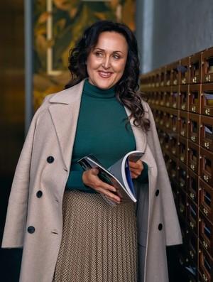 Ирина Беха, Бизнес-психолог & бизнес-тренер
