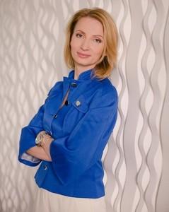 Светлана Гацакова, директор департамента.