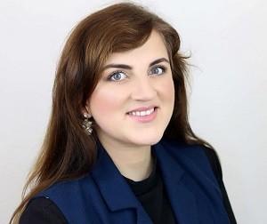 Вероника Зданович, Head of B2B marketing Skyeng