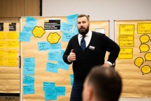 процесс стратегирования должен стать обязательным элементом корпоративной культуры