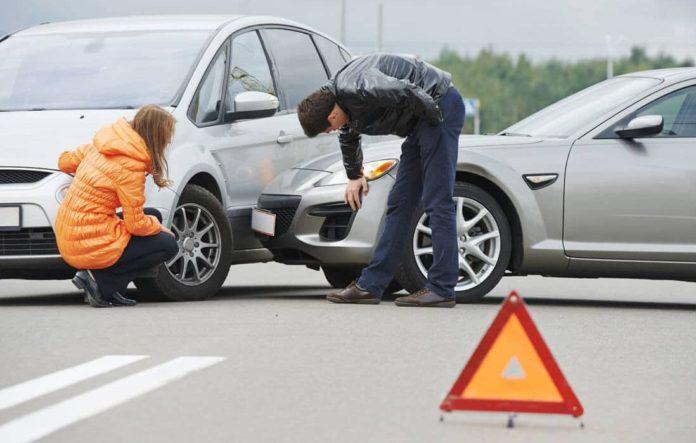 ответственность, если сотрудник попал в ДТП по дороге на работу?