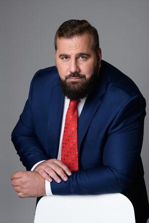 CEO The Team, эксперт по командному взаимодействию Тимур Соколов