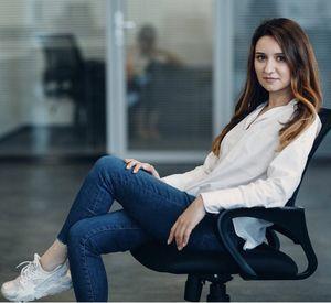 "Юлия Варламова, партнер pr-агентства ""Питч"" с медицинской специализацией"