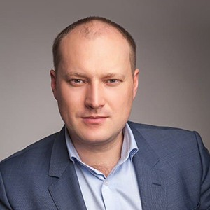 HR-директор Корпорации «Синергия» Дмитрий Плеханов