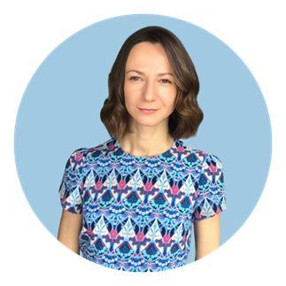 Автор и ведущая курса — Мария Савченко