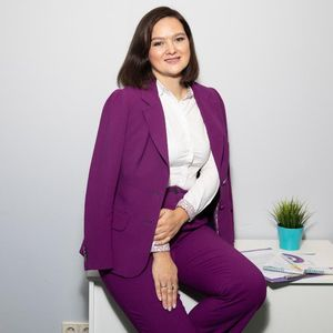 Александра Юрьевна Унижаева директор Ассоциации клиник по медицине труда