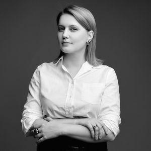 Надежда Макова, CЕО просветительского медиа «Теории и практики»