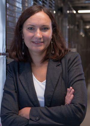 Надежда Бондарева, HR-директор компании Linxdatacenter