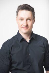 Денис Решанов, основатель и управляющий директор GigAnt