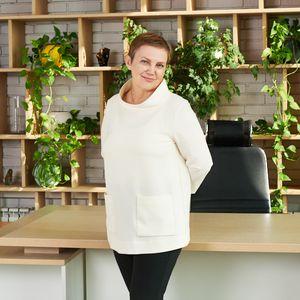 Инесса Ермишкина, руководитель Учебного центра компании «Кофемания»