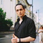 Владимир Миронов, методолог, тренер по развитию soft skills и CEO мастерской деловых игр TIGR
