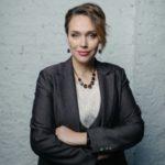 Александра Жирновская, директор Центра корпоративного обучения и развития в «Теории и практики»