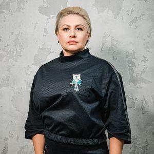 Жанна Кичко, HR-директор ГК «Эдит Про»