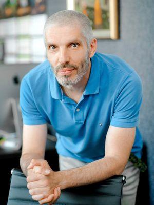 Александр Зейтц – генеральный директор компании Zeytz