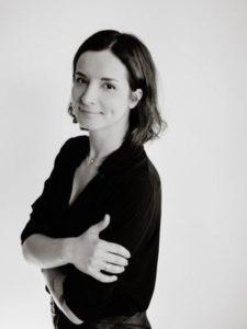 HR-бизнес-партнера Полины Балесной