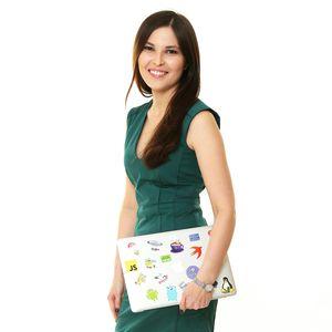 HR-бизнес-партнер Эльвира Фарвазова