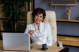 Ольга Чижевская, исполнительный директор Ассоциации медицинских центров и врачей «Лига подиатрии»
