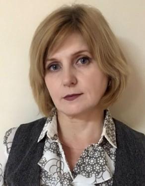 Лариса Грацианова, коуч, бизнес-тренер, старший преподаватель факультета управления университета «Синергия»