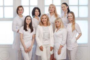 Лариса Бердникова - эксперт – практик, бизнес-тренер