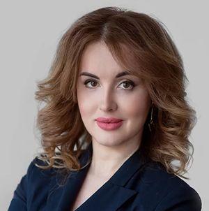 Ольга Петровская, Директор департамента «Финансы и аудит» Cornerstone