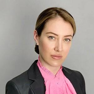 Анна Прокудина, HR-директор ГК TFN