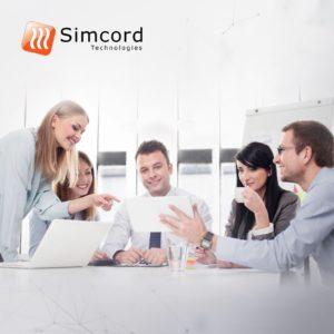 Профессиональный рост сотрудников Симкорд