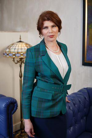 Татьяна Меньшова, начальник управления обучения и развития департамента персонала ПСБ.