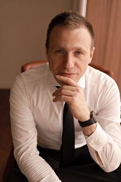 Дмитрий Махлин, директор по развитию бизнеса HRlink